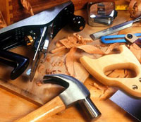 Woodworking and Cabinetmaking