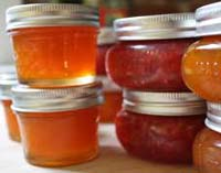 Jams and Jelly Making