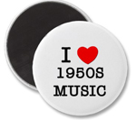 Highs in the 50's: Music 1950-1959