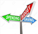Savings, Budgeting and Debt – Oh My!