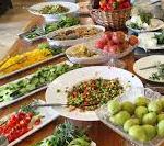 Israeli Fusion Cuisine