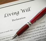 Advanced Directives, Living Wills