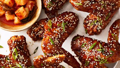 IF YOU LIKED IT THEN YOU SHOULDA' PUT A WING ON IT
