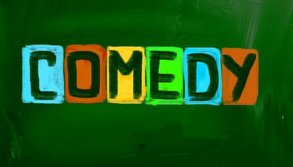 Making the Funny: Introduction to Improv Comedy