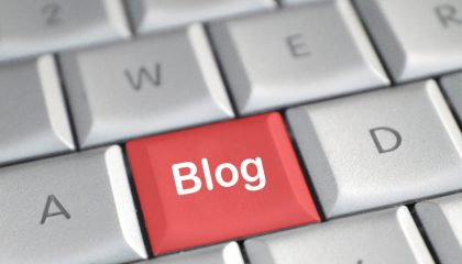 Are You Blog Ready?