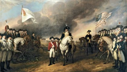 Necessary Fictions: Early American History