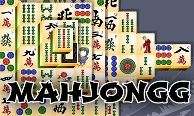 Mahjongg for Beginners