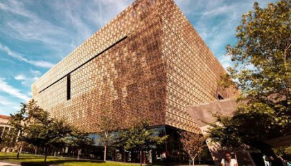 African American History and Culture at the Smithsonian's Newest Museum