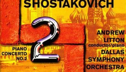 Program Notes: SHOSTAKOVICH 5 AND TCHAIKOVSKY PIANO CONCERTO 2