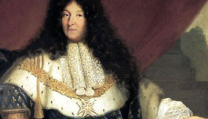 OPERA AND BALLET IN LOUIS XIV's FRANCE