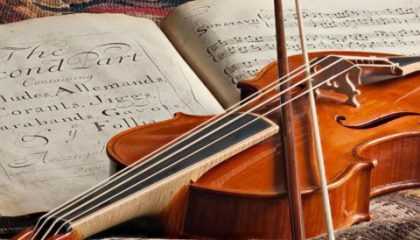 IF IT AIN'T BAROQUE… MUSIC 1600-1750
